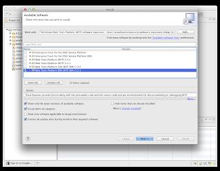 Eclipse - UniTime 3 4 Online Documentation
